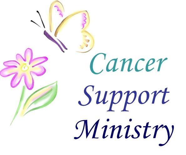 Cancer Support Ministry Meeting
